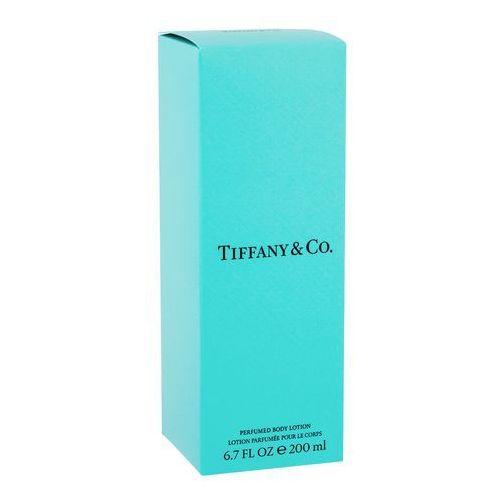 Tiffany & co. - mleczko do ciała