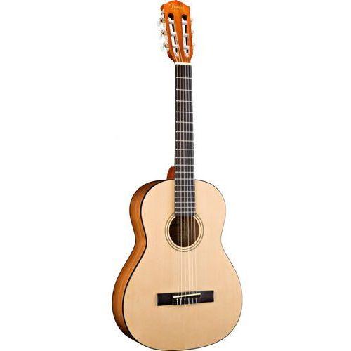 Fender ESC105 gitara klasyczna (gitara klasyczna)