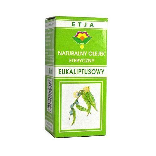 ETJA Olejek eukaliptusowy 10ml, ETJA