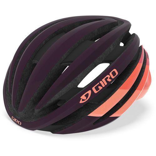 Giro ember mips kask rowerowy kobiety fioletowy m | 55-59cm 2019 kaski rowerowe (0768686182372)