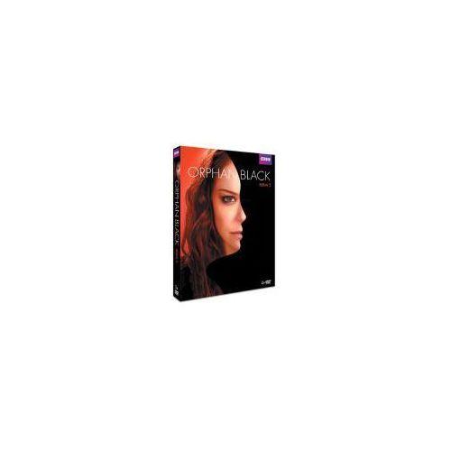 Orphan Black. Seria 2 (3 DVD), towar z kategorii: Seriale, telenowele, programy TV