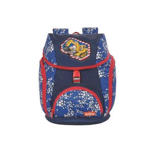 Scout plecak scouty minialpha - budowa (4007953402703)
