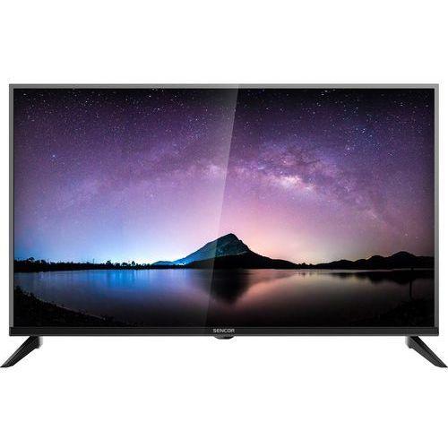 TV LED Sencor SLE 3260 - BEZPŁATNY ODBIÓR: WROCŁAW!