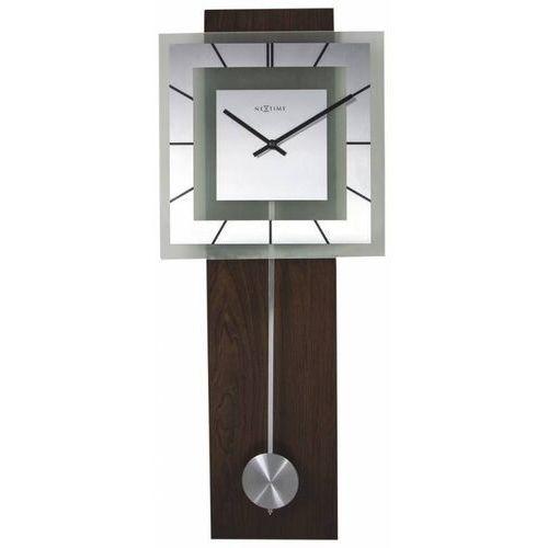 """Zegar 3191 """"retro pendulum"""" marki Nextime"""