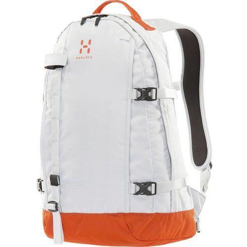Haglöfs Tight Plecak Large 25l pomarańczowy/biały 2017 Plecaki szkolne i turystyczne (7318841034027)