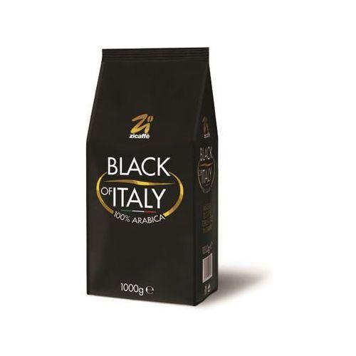 Zicaffe Black of ITALY - kawa ziarnista 2kg + filizanka espresso zicaffe black of italy, 807_20190806132822