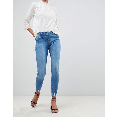 Parisian skinny jeans - Blue, skinny