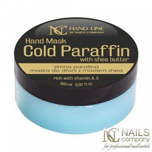 Nails Company Parafina na zimno inspirowana zapachem Thierry Mugler Alien 150ml, 40653