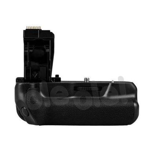 bg-e18 do canon 760d/750d/x8i/t6s/t6i - produkt w magazynie - szybka wysyłka! marki Newell