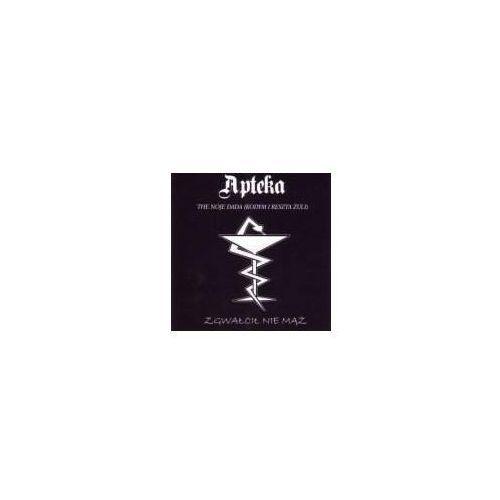 Fonografika Apteka - noje, the dada (kodym i reszta żuli)