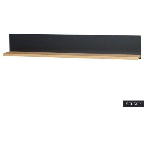 SELSEY Półka wisząca Inelets 120 cm