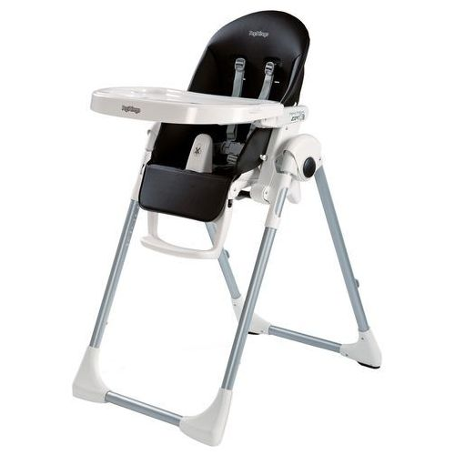 Peg-perego krzesełko do karmienia prima pappa zero3 licorice (8005475343470)