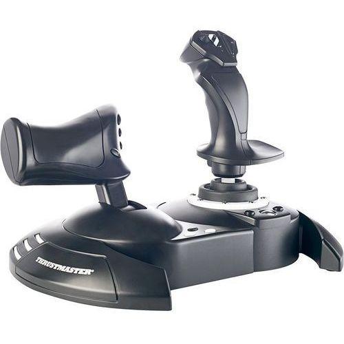 t.flight hotas one - joystick - microsoft xbox one marki Thrustmaster