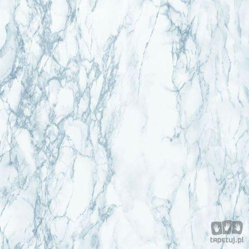 Okleina meblowa cortes niebieski 90cm 200-5322