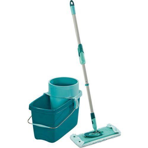 LEIFHEIT Zestaw do czyszczenia podłóg Clean Twist extra soft M 52014