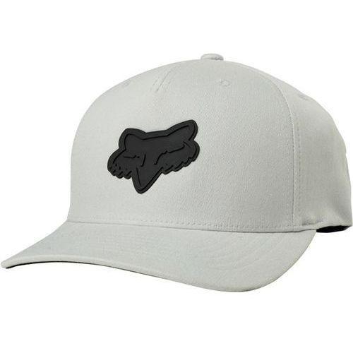 czapka z daszkiem FOX - Heads Up 110 Snapback Hat Htr Gry (040) rozmiar: OS