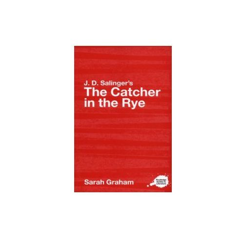 critical essays on salingers the catcher in the rye