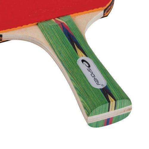 Rakietka do ping-ponga SPOKEY Advance 81914 z kategorii Tenis stołowy