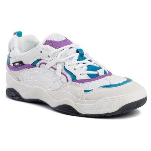 Vans Sneakersy - varix wc vn0a3wlntyv1 (windbreakr) blcdblctkshtl