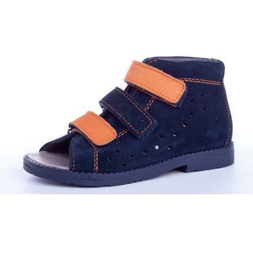 Buty kapcie ortopedyczne Dawid 1042 kolor 144