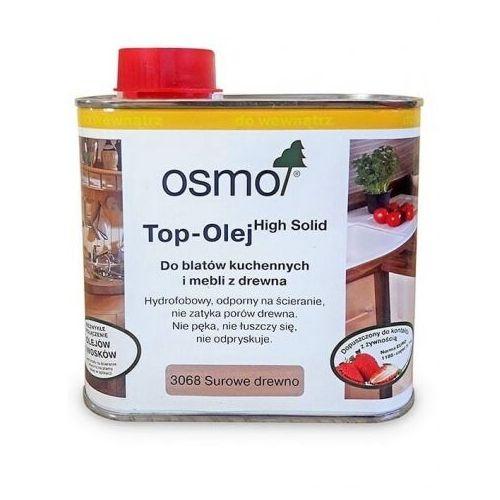 OSMO - 3068 (Surowe Drewno) - 0,5 L