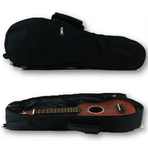 Kala pokrowiec na ukulele barytonowe