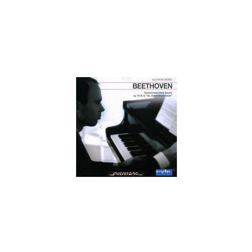 Querstand Piano sonatas op. 101 & 106 (4025796004274)