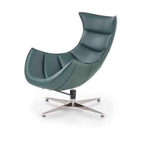 Style furniture Skórzany fotel wypoczynkowy lusso