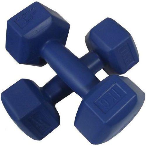Hantla niebieski (2 x 1kg) marki Eb fit