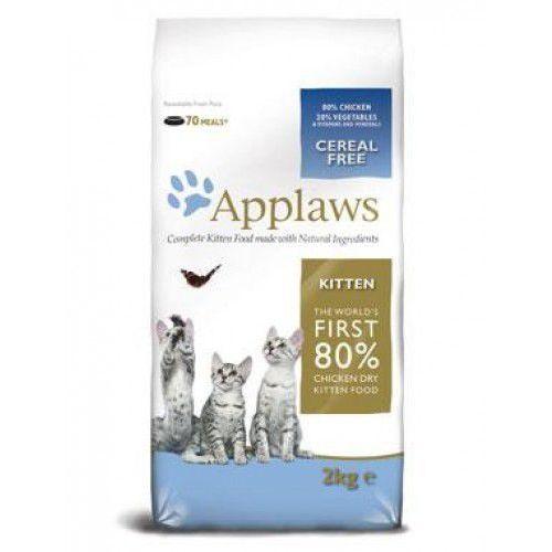Applaws CAT Kitten Chicken 7.5kg