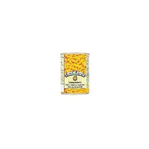 Kukurydza konserwowa Happy Frucht 400 g z kategorii Przetwory warzywne i owocowe