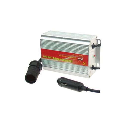 NVOX AVP 24V 180W przetwornica reduktor napięcia 24V na 12 V 180W (5909182391539)