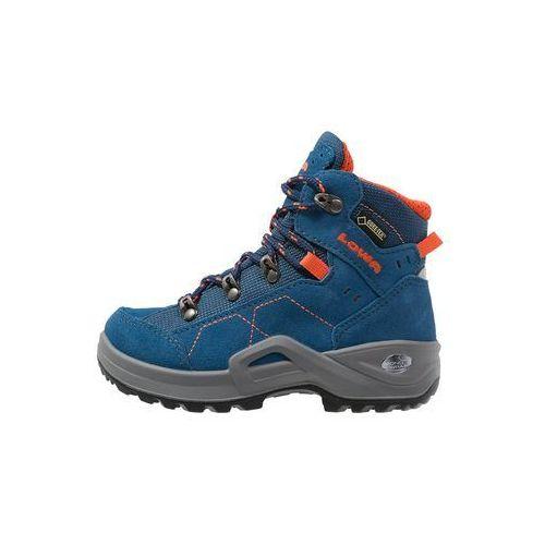 Lowa KODY III GTX Buty trekkingowe blau/orange, 340099
