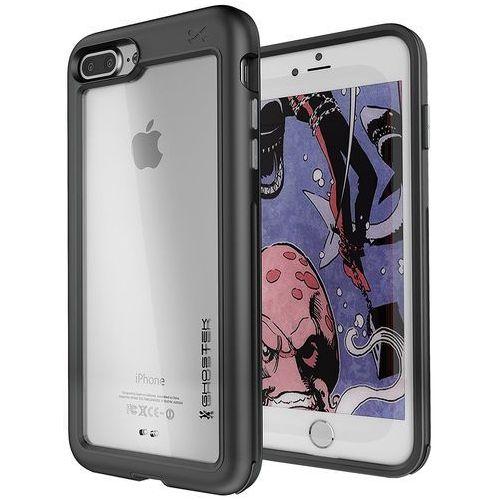 Etui Ghostek Atomic Slim iPhone 8/7 Plus Black