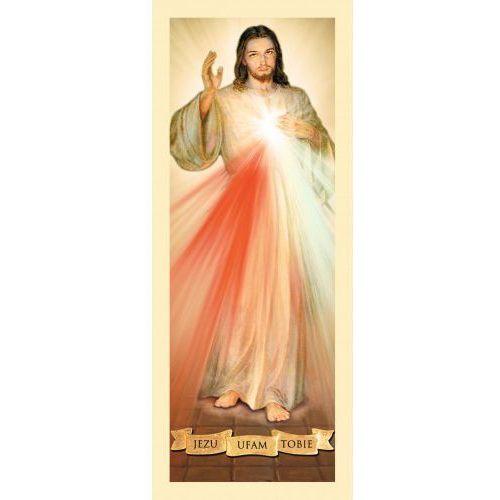 Obrazek Pan Jezus Miłosierny, KU1115