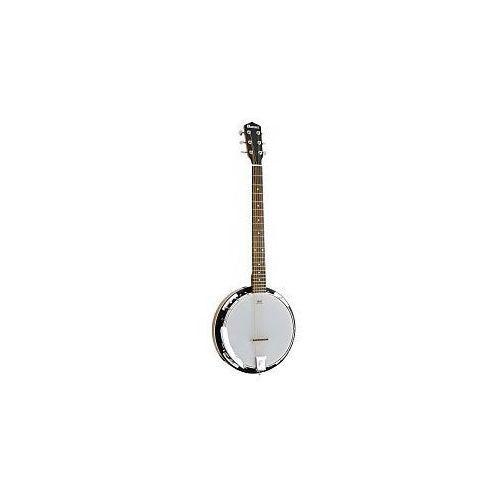 Dimavery BJ-30 Banjo, 6-saitig (akcesorium studyjne)