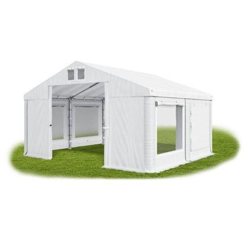 Das company Namiot 3x4x2, solidny namiot imprezowy, summer/sd 12m2 - 3m x 4m x 2m