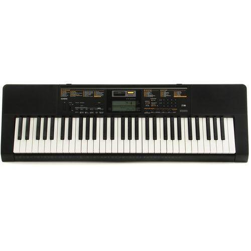 ctk-2400 keyboard + zasilacz + instrukcja pl marki Casio