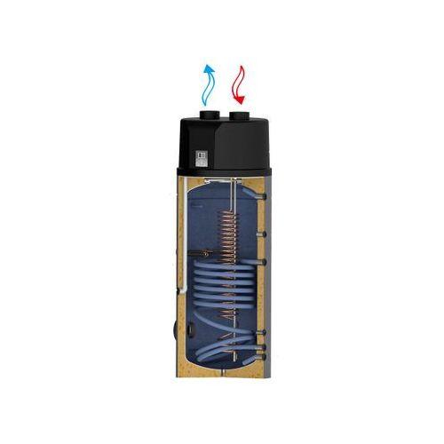 Pompa ciepła Fish S19, zbiornik 300 l, model z 1 wężownicą