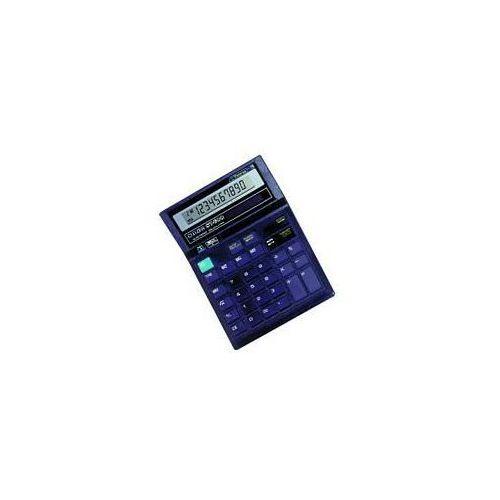 Kalkulator ct 600j marki Citizen - OKAZJE