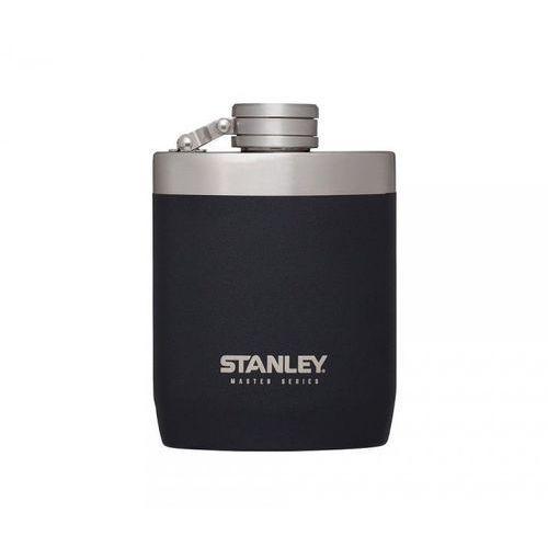 Piersiówka master flask 236 ml (czarny) marki Stanley