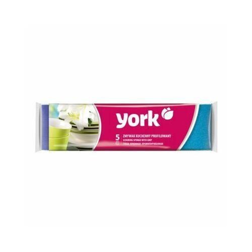 Zmywak kuchenny 031020 (5 sztuk) marki York