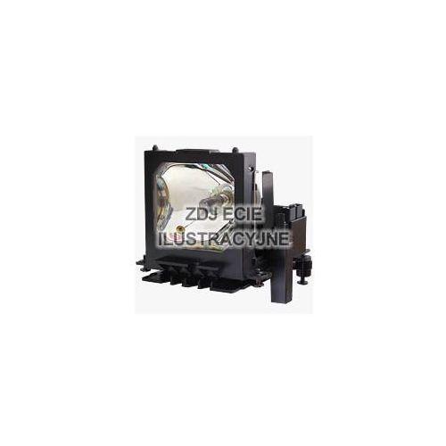 Lampa do PANASONIC TY-LA2004 - zamiennik oryginalnej lampy z modułem