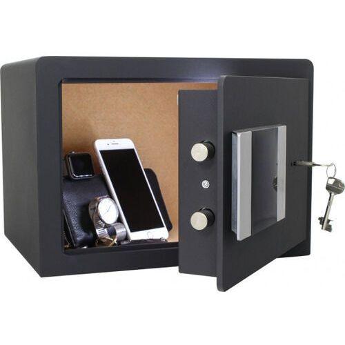 Elektroniczny sejf meblowy PRESTIGE 250 (9006072202374)