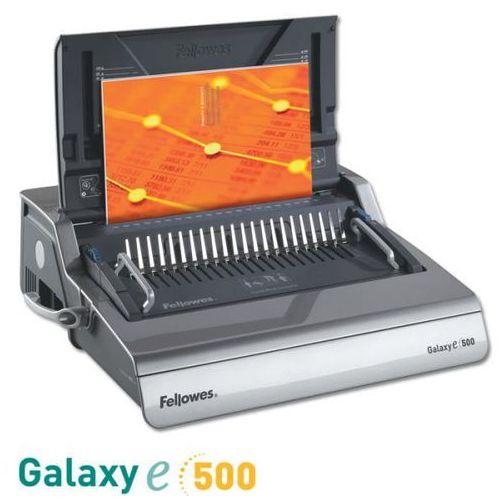 Fellowes Bindownica elektryczna galaxy e 500