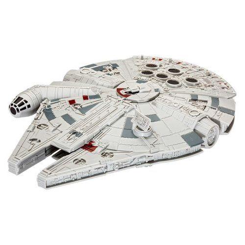 REVELL Star Wars Milleni um Falcon 'Built