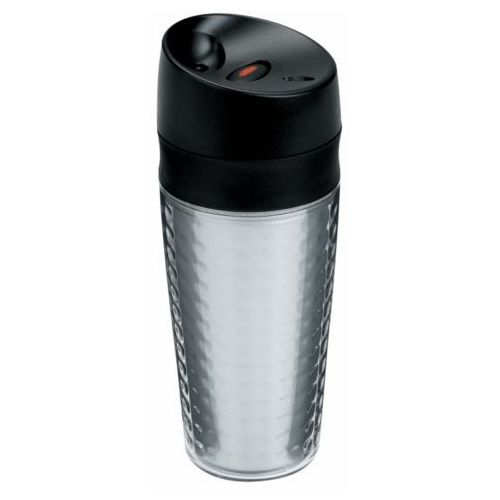 - kubek termiczny liquiseal 340ml szary marki Oxo