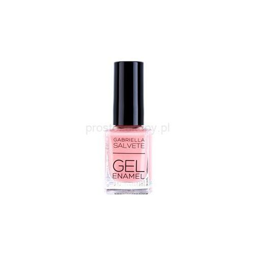 Gabriella Salvete Gel Enamel żelowy lakier do paznokci + do każdego zamówienia upominek.