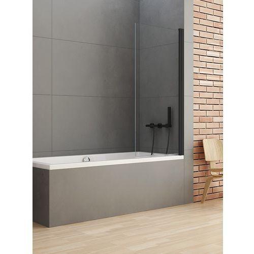 Parawan nawannowy 90x140 cm P-0040 New Soleo Black New Trendy