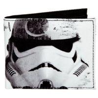 Undercover  portfel - star wars stormtrooper